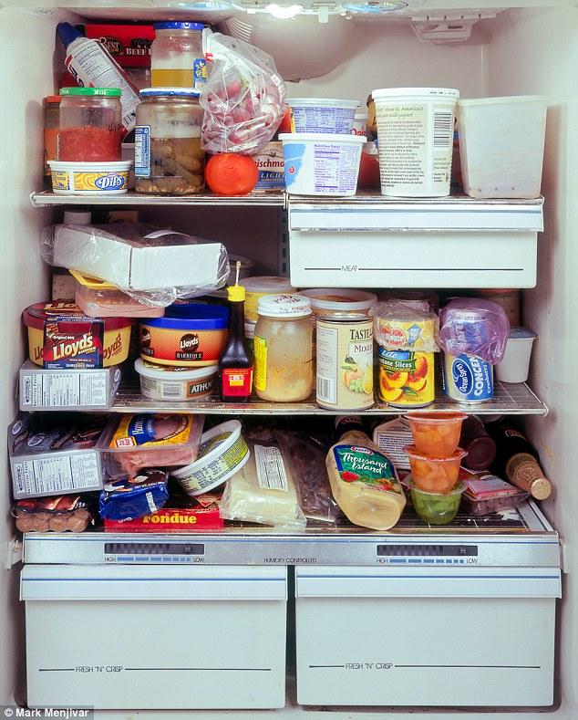 élelmiszer-hulladékot