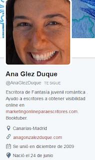 Ana Gonzalez Duque