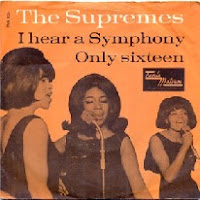I Hear a Symphony (The Supremes)