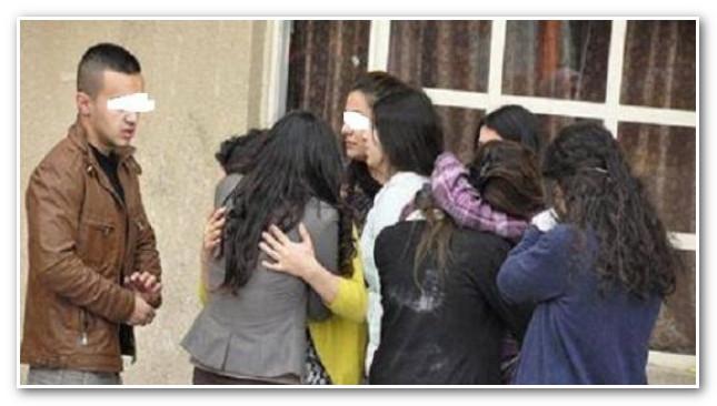 وفاة تلميذ داخل القسم بشكل مفاجئ، و الأمن يحقق في القضية