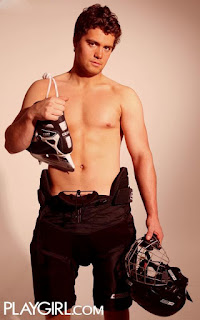 Hockey Hunks September 2012