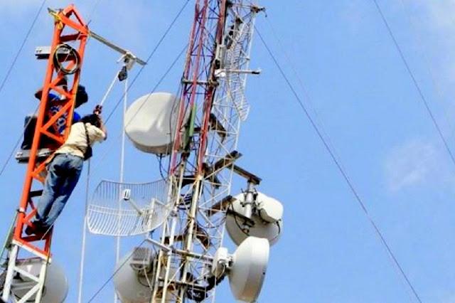 Telkomsel Pasang 140 BTS di Kawasan Wisata
