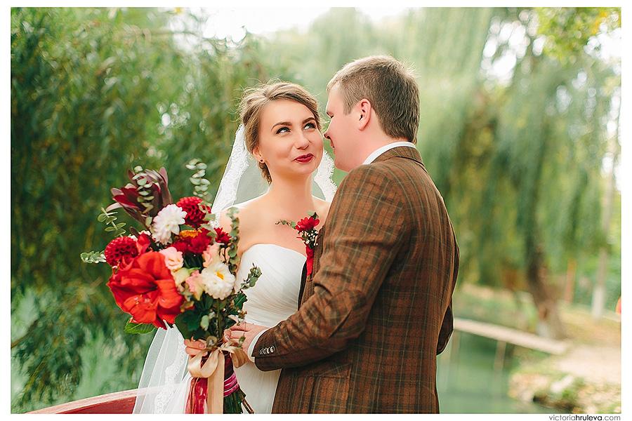стильные свадьбы в Пятигорске, фотограф Виктория Хрулёва