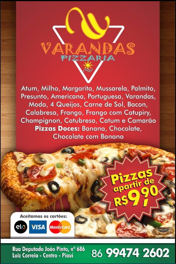 Pizzaria Varandas