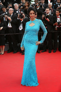 Our Bollywood best dressed picks from Cannes 2014 | Mallika Shreawat