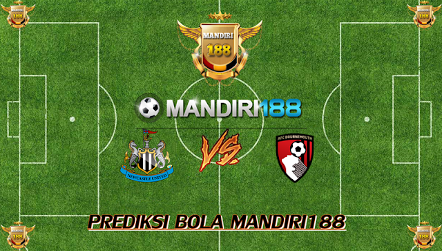 AGEN BOLA - Prediksi Newcastle United vs Bournemouth AFC 4 November 2017