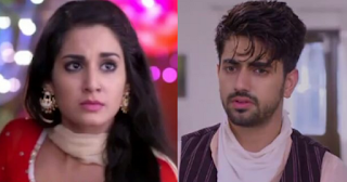Naamkaran: Neil Vs Vidhyut Once Again !!