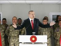 Tanpa Takut! Erdogan Langsung Telpon Presiden Israel, Kecam Insiden Al-Aqsa