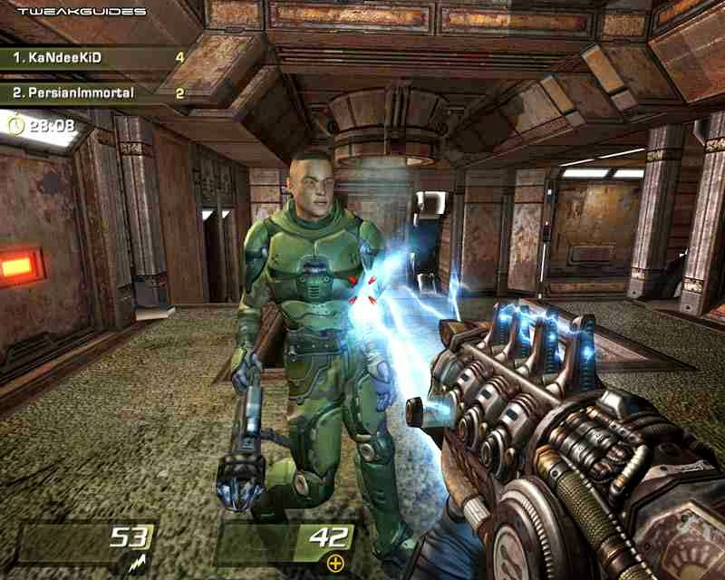 Quake 4 System Requirements Pc Android Games System