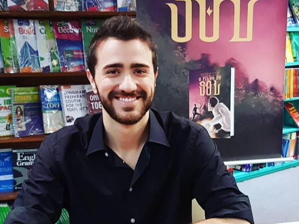 Daniel Renattini - Autor