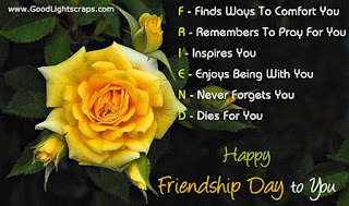 new friendship day wishes and greetings 6