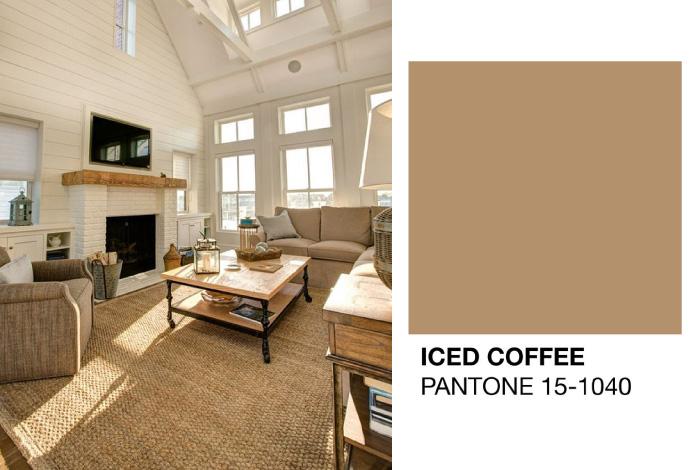 Tavolozza colori 2016 iced coffee pantone 15 1040 blog - Colori interno casa ...