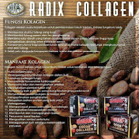 radix collagen