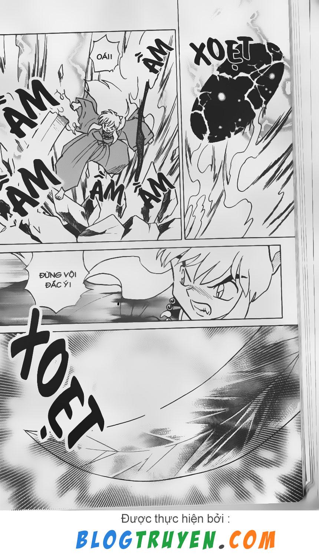 Inuyasha vol 41.2 trang 19