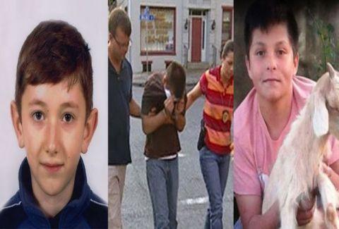 """ΣΟΚ: Τα εγκλήματα με δράστες ανήλικους που """"πάγωσαν"""" το Πανελλήνιο! Από τον μικρό Αλέξ, στον 14χρονο Τάσο..."""