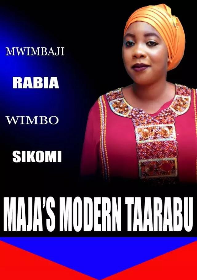 Download Audio | Rabia - Sikomi