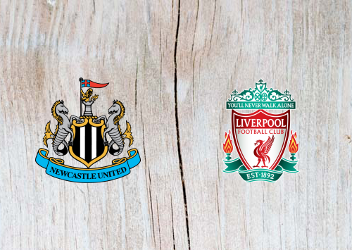 Newcastle United vs Liverpool Full Match & Highlights 4 May 2019