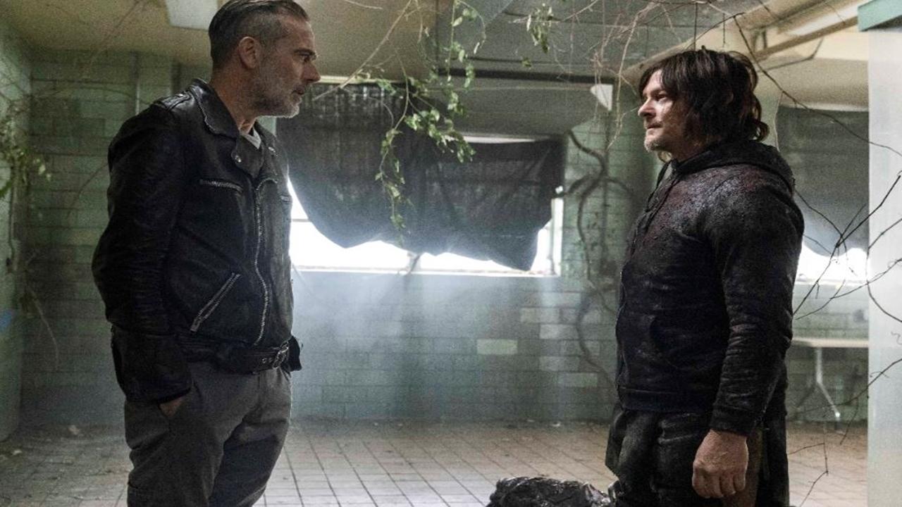 The Walking Dead | Novas imagens do fim da décima temporada