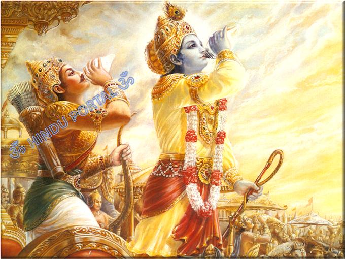 What is Hindu Dharma
