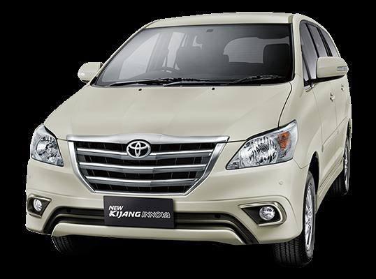Toyota Grand New Kijang Innova Silky Gold Mica Metallic