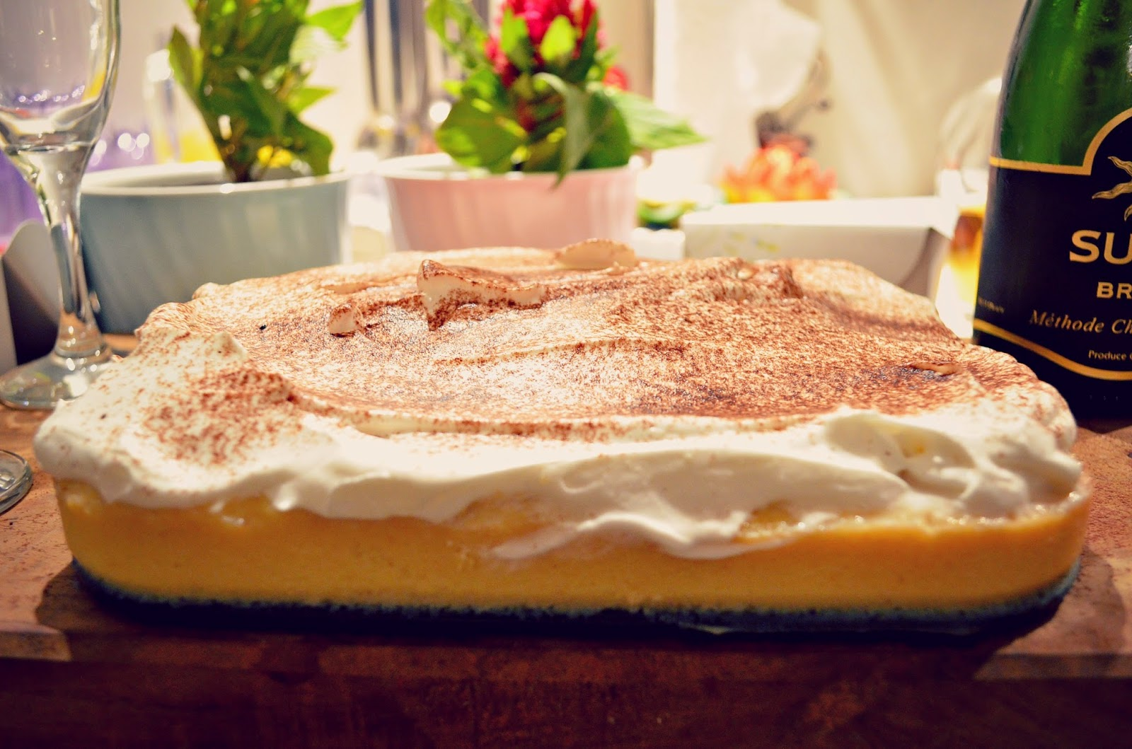 Tres Leche Birthday Cake Bakery Orlando