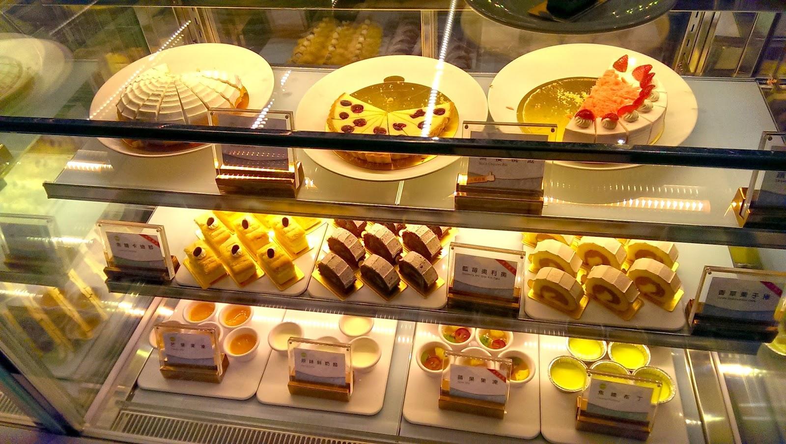 2015 07 01%2B18.58.31 - [食記] 台北京站 - 饗食天堂,有生魚片吃到飽的高級自助餐廳!