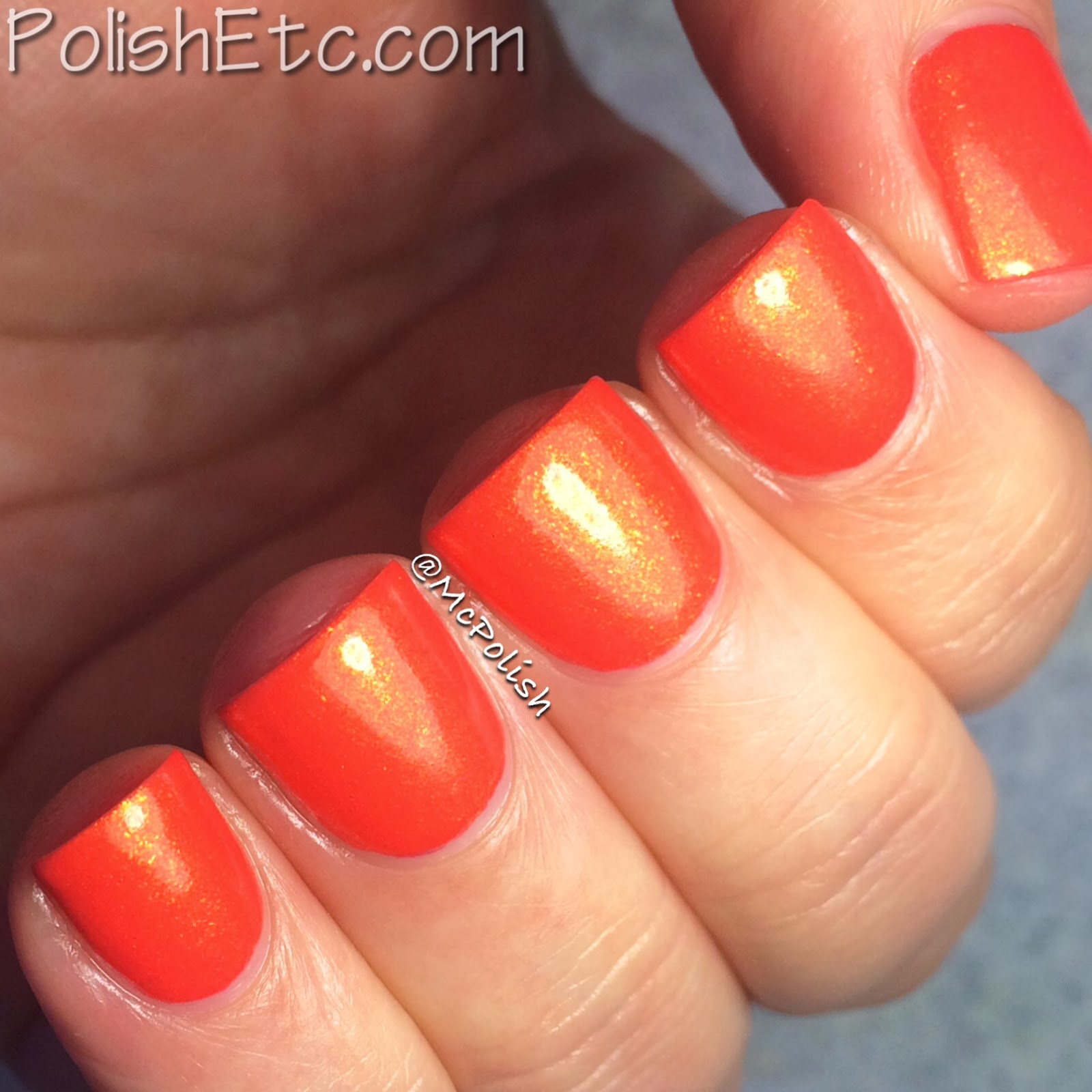 Pretty Serious - Generally Hazardous