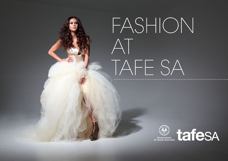 Fashion At Tafe Sa