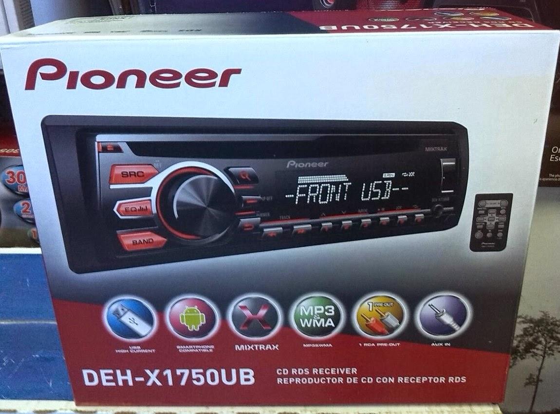Pioneer Car Stereo Wiring Diagram Likewise Installation Pioneer Deh