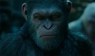 la guerra del planeta de los simios: presencia el final en un nuevo spot