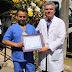 Con Importantes Reconocimientos Hospital De Curicó Celebró Sus 153 Años