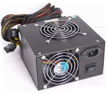 The Power Supply Unit