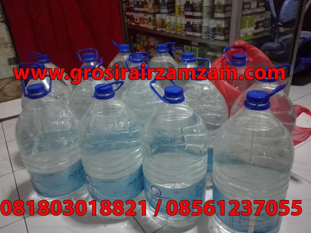 HARGA AIR ZAM ZAM ~ jual air zam zam murah - supplier air ...