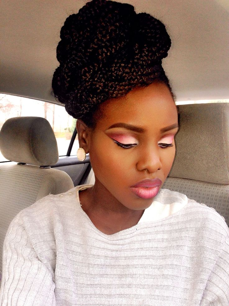 rave hairstyles : Ladies: Check Out 30 Beautifully Braided Hairstyles - Onyeara!