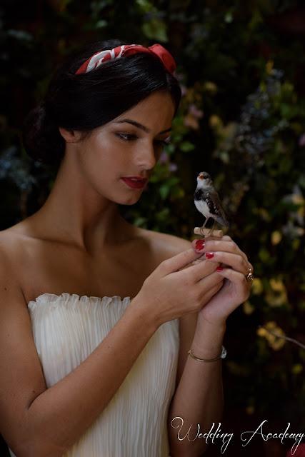 robe de mariée luxe @ Fanny Liautard