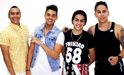 Fotos de nuevos integrantes de Salserín