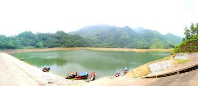 Hồ Vai Miếu (Ảnh Internet)