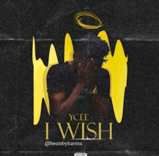 Download & share I wish By YCEE