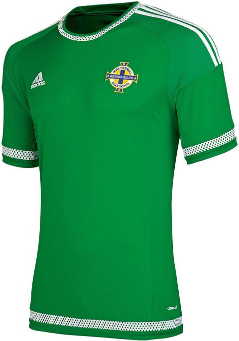 f34d64b96f302 Compre camisas da Irlanda do Norte e de outros clubes e seleções de futebol