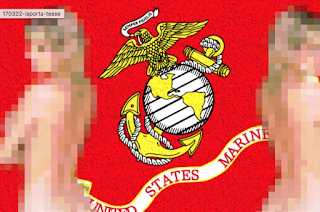 The Marine Nude-Photo Scandal Is Growing and Adding New Victims