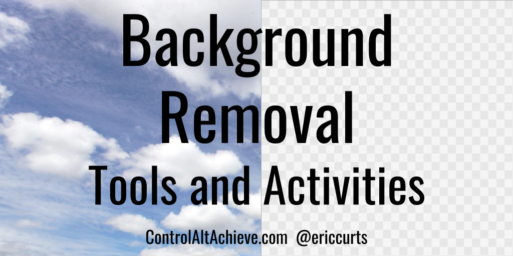 Background Removal Tools and Activities