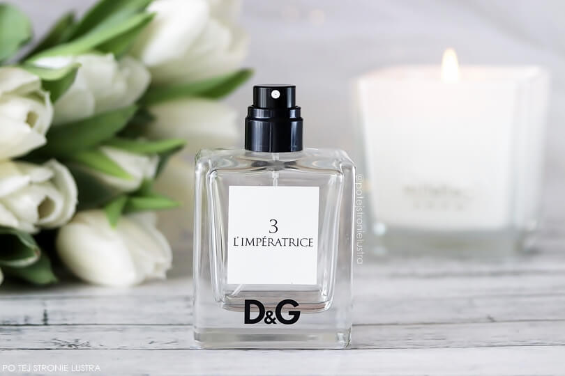 perfumy D&G L'Imperatrice