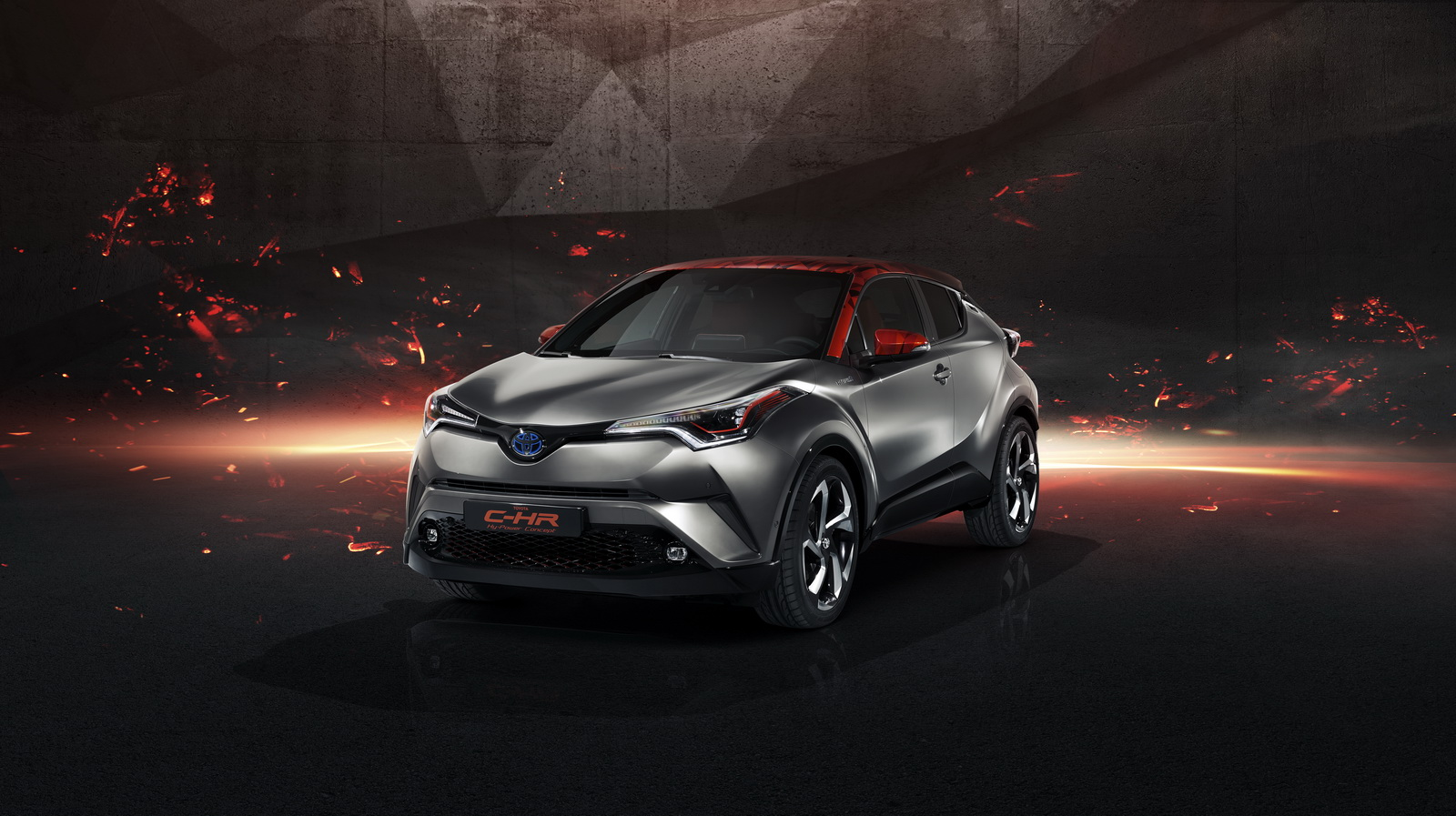 2016 - [Toyota] C-HR - Page 9 C-hr-hypowerconcept-2