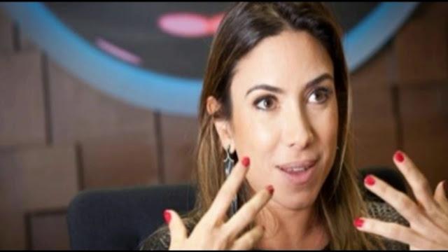 Patrícia é citada em delação do diretor da JBS