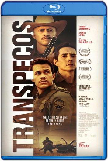 Transpecos (2016) HD 1080p y 720p Latino