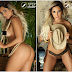 Estrela do Teste de Fidelidade, Aline Rodrigues está na Sexy de fevereiro