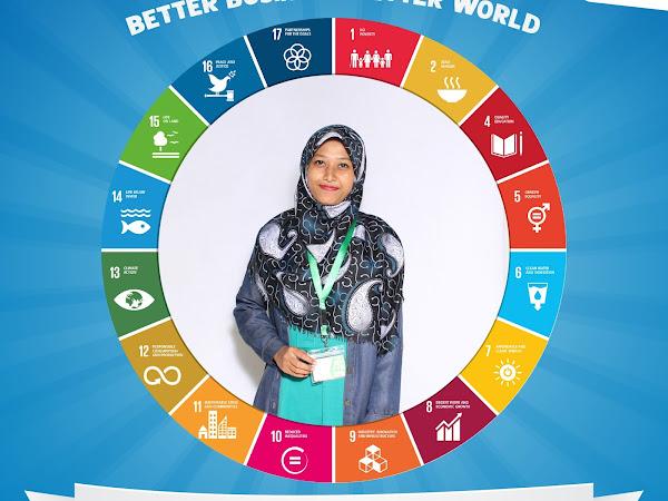 Menyelamatkan Bumi Melalui Program Sustainability Day oleh Yayasan Unilever Indonesia