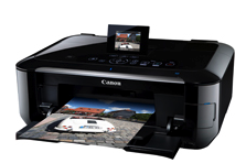 Canon PIXMA MG6200 Driver Free Download - Windows, Mac, Linux