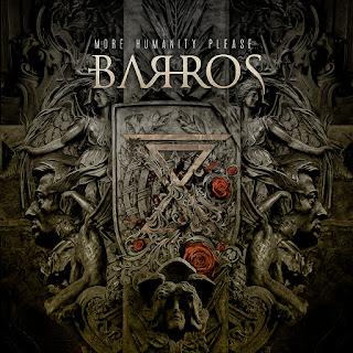 """Το video των Barros για το """"My Everything"""" από το album """"More Humaniy Please"""""""