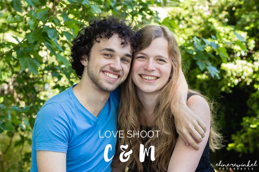 Love Shoot Roermond